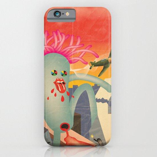 DesTRoYYYYYYYYYY iPhone & iPod Case