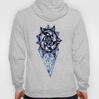 The Epidemic Of Love  Hoody