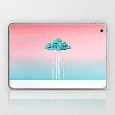 Concrete Cloud Laptop & iPad Skin