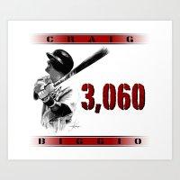 Mr. 3060 Art Print