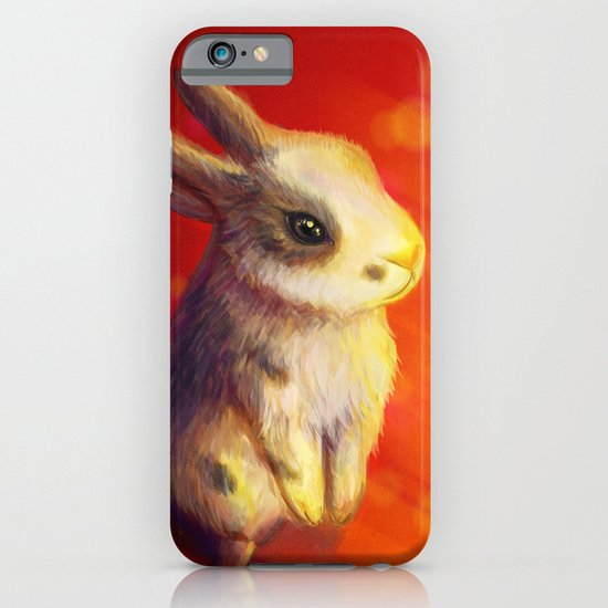 Year of the Rabbit iPhone & iPod Case
