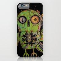 Owl iPhone 6 Slim Case