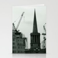 'All Souls Church' Stationery Cards