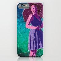 Can you keep a secret? iPhone 6 Slim Case