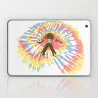 Tie Die Laptop & iPad Skin
