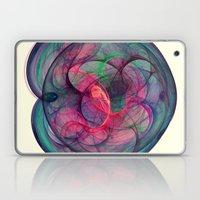 Phantom Heart Nebula I Laptop & iPad Skin