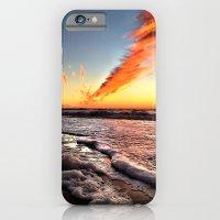 When Clouds Strike iPhone 6 Slim Case