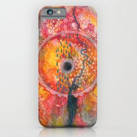 Eye Of The Storm iPhone 6 Slim Case