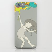 iPhone & iPod Case featuring Dreams by Lili Batista