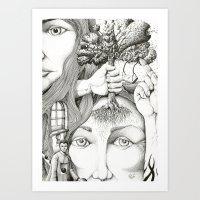 240512 Art Print