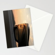 Oakley sunset Stationery Cards