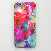 NEON GARDEN iPhone 6 Slim Case