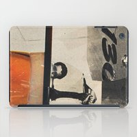 Dil. 8 iPad Case