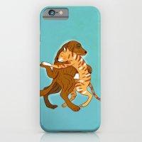 dancing iPhone 6 Slim Case