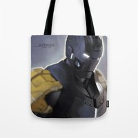 Mark 25 Tote Bag