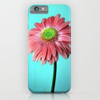 iPhone & iPod Case featuring Spring vibes by Amy Copp