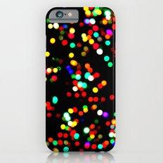 celebrate color Slim Case iPhone 6s