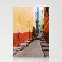 Guanajuato Stationery Cards