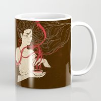 The Warmth of You: Rusted Edition Mug