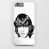 M. J. 02 iPhone 6 Slim Case
