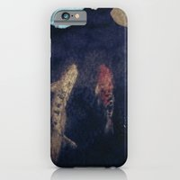 iPhone & iPod Case featuring Koi by Jenn