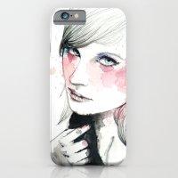 Ania iPhone 6 Slim Case