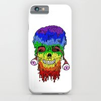 Melty Face iPhone 6 Slim Case