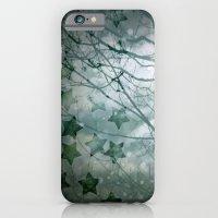 Falling Into Night iPhone 6 Slim Case