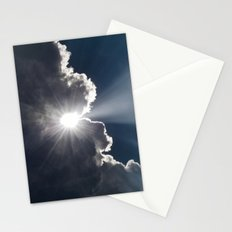 A Small Glimpse of His Glory Stationery Cards
