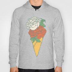 Rose ice cream Hoody
