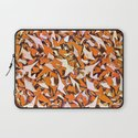all over it Laptop Sleeve