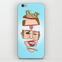 Smiey iPhone & iPod Skin
