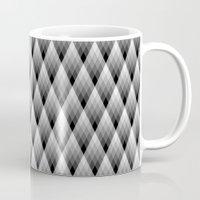 Silvery Mug