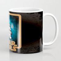 Bear Wars - Bear Trooper Mug
