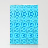 turquoise Stationery Cards featuring turquoise. by 2sweet4words Designs