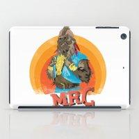 Mr.C iPad Case