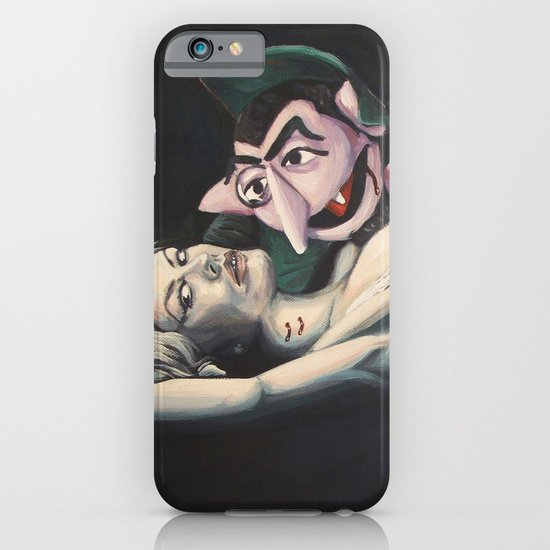 True Muppet iPhone & iPod Case
