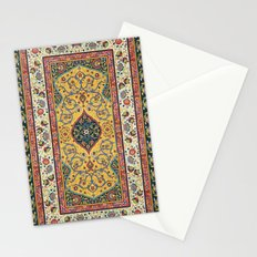 Persian Rug Design 1 Stationery Cards