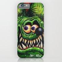 Rat Fink! iPhone 6 Slim Case