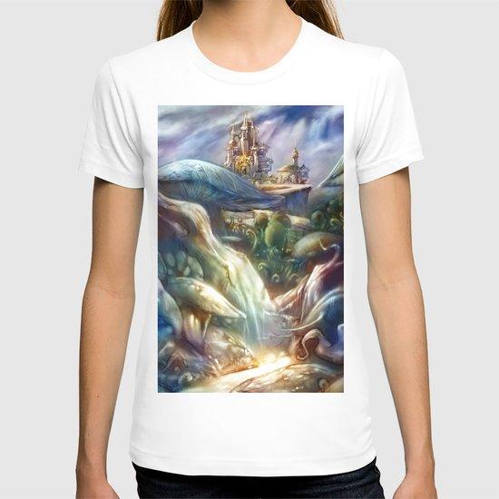 Elfindor T-shirt