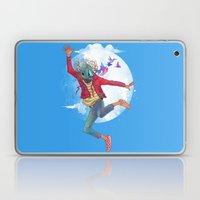 BIRDMAN Laptop & iPad Skin