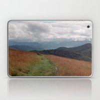 Max Patch Laptop & iPad Skin