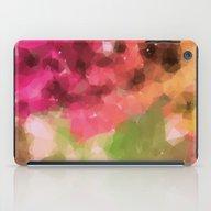 Abstract XXXI iPad Case
