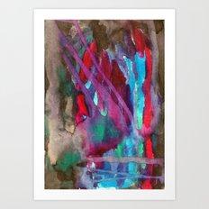 110 6  Art Print
