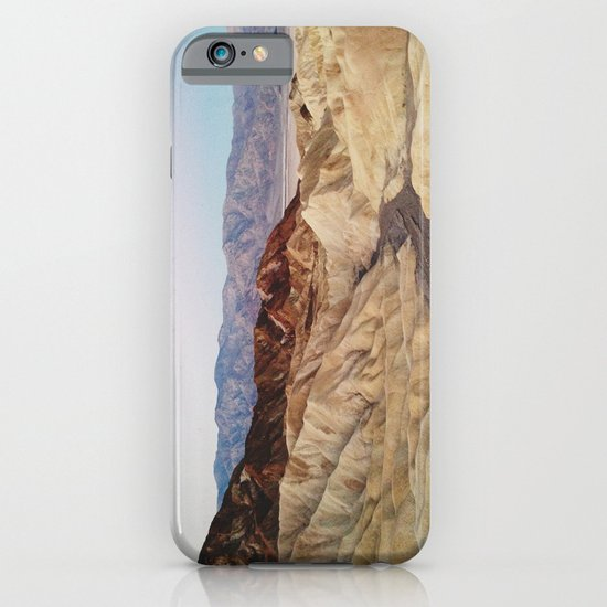 Zabriskie Point iPhone & iPod Case