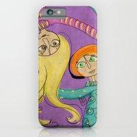 Flying Hug iPhone 6 Slim Case