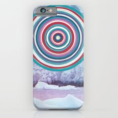 Warm Ice Slim Case iPhone 6s