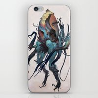 Cqueej iPhone & iPod Skin