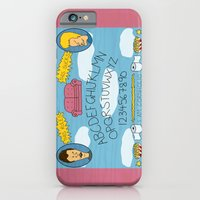 Beavis And Ouija Board iPhone 6 Slim Case