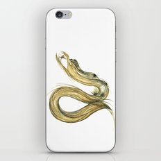 Fáfnir iPhone & iPod Skin